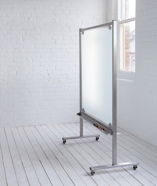 casca glass mobile board